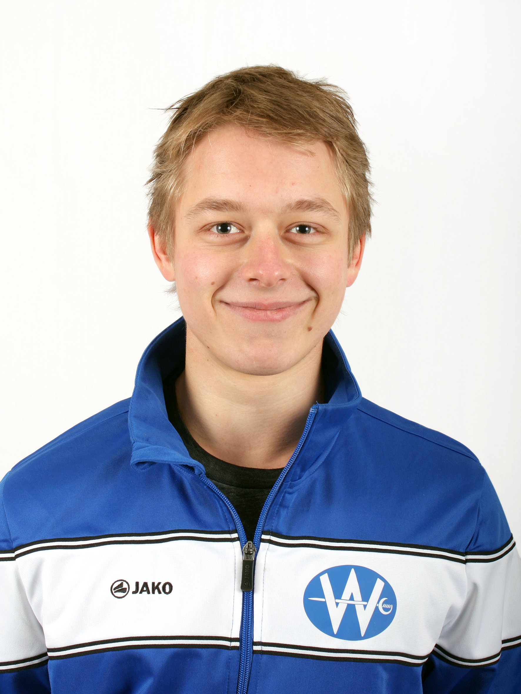 Jonas Winkelius
