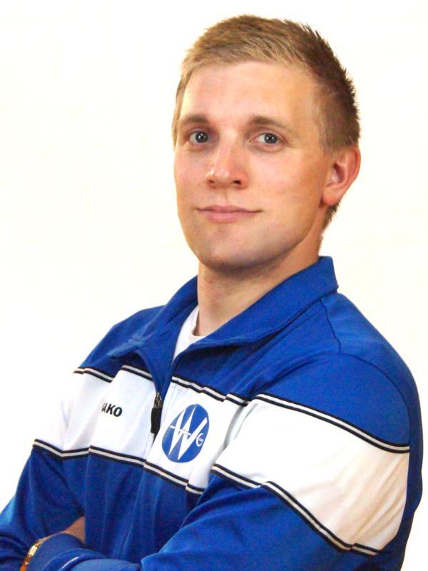 Dennis Lieverkus